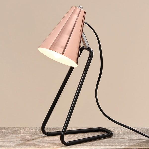 Lampka stołowa Norris, 33 cm