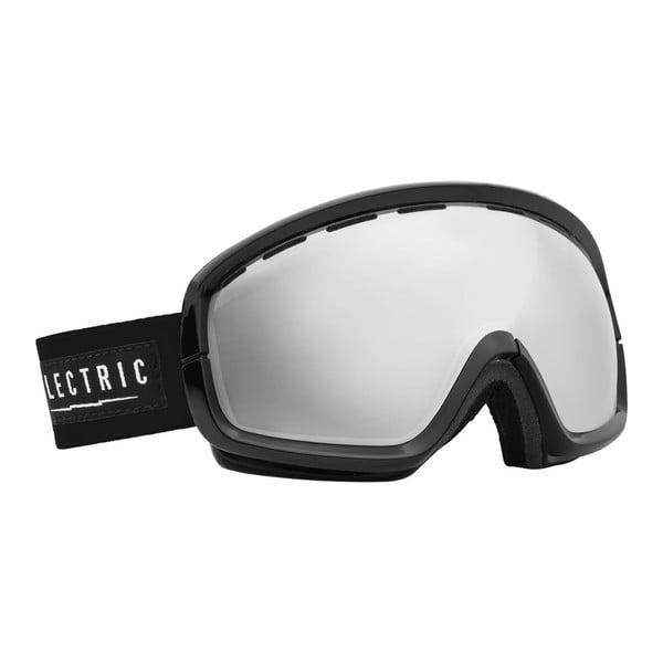 Gogle narciarskie Electric EGB2S Black Bronze Silver
