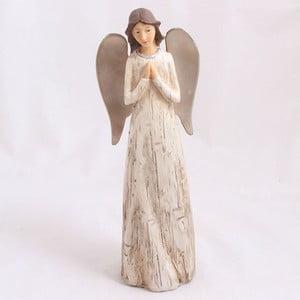 Anioł modlący się Dakls
