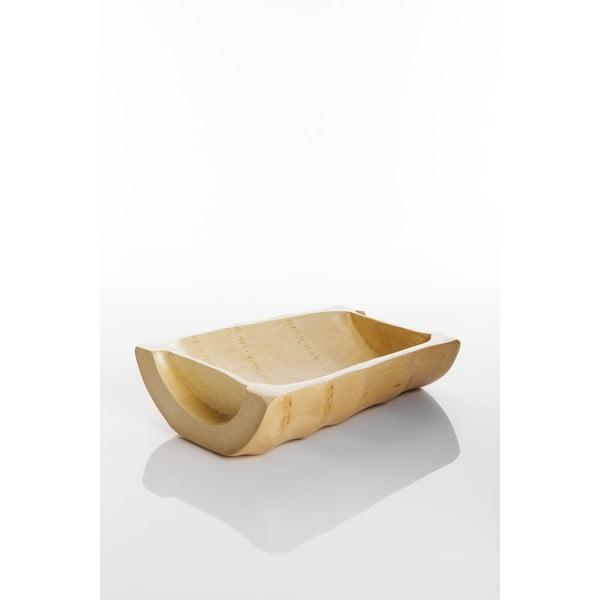 Bambusowa miska Lupe