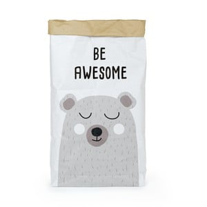 Torba papierowa Tanuki Be Awesome