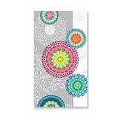 Ręcznik kąpielowy Melli Mello Sparkling, 100 x 180 cm