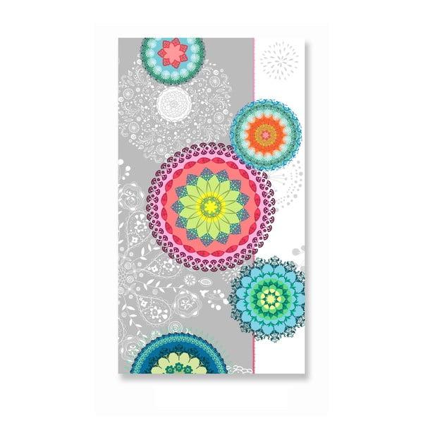 Ręcznik kąpielowy Melli Mello Sparkling, 100x180 cm