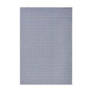 Niebieski dywan nadający się na zewnątrz Hanse Home Meadow, 140 x 200 cm