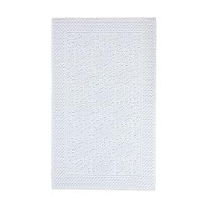 Dywanik łazienkowy Voga White, 60x100 cm