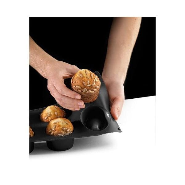 Silikonowa forma do muffinów Gourmet