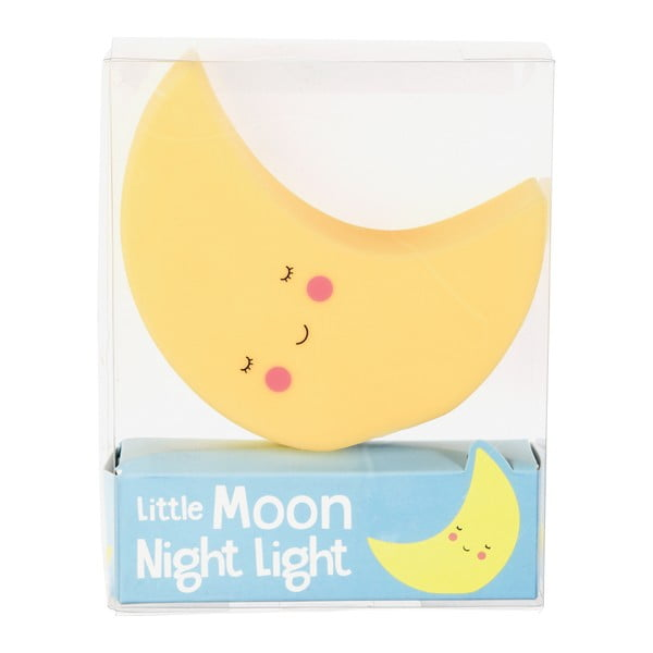 Lampka nocna Rex London Moon