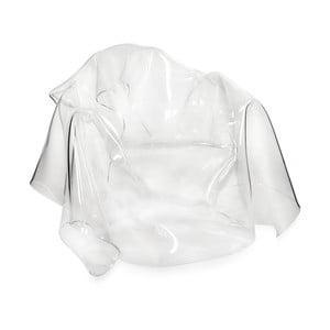 Fotel Drapppeggi Poltrona Transparente