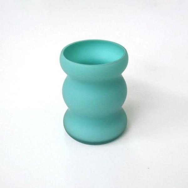 Pojemnik Green Glass, 7x18,7x11 cm