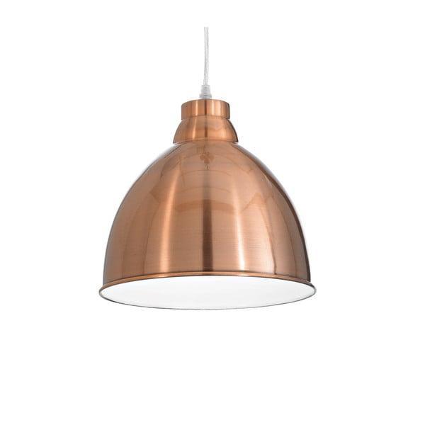 Lampa wisząca Crido Simplicity Copper