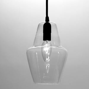 Lampa sufitowa Divers, 14x25 cm