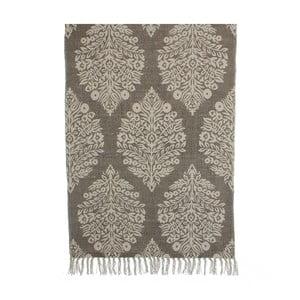 Bezowy dywan Mica Biryani, 120x170cm