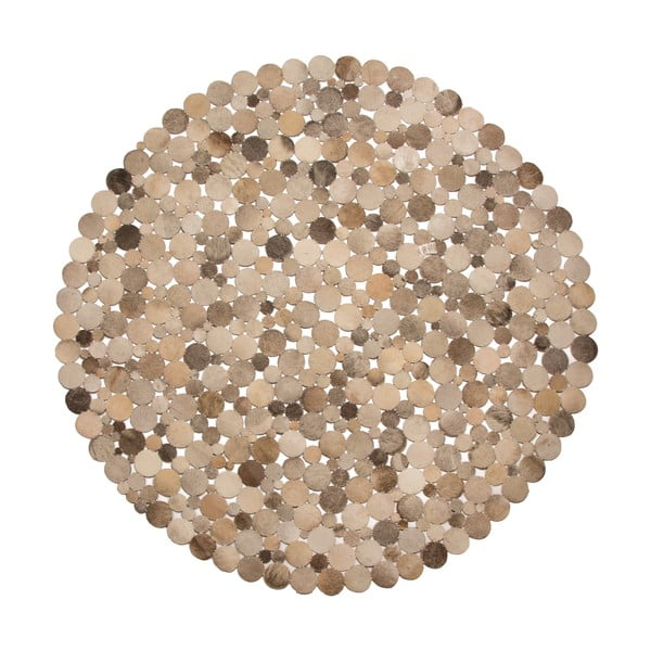 Dywan Palazzo Grey Mix, 150x150 cm