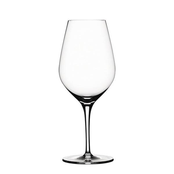 Komplet 4 kieliszków do białego wina White