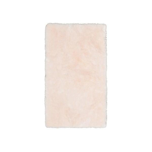 Dywanik łazienkowy Spotlight Ivory, 65x110 cm