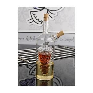 Butelka na ocet i olej Wine