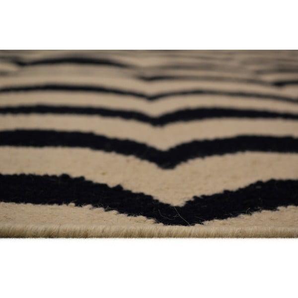 Dywan tkany ręcznie Kilim Latika, 150x240cm