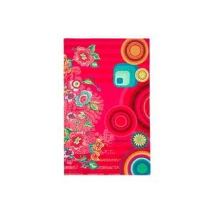Ręcznik DESIGUAL Lollipop, 95x150 cm
