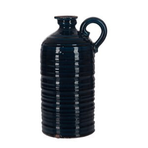 Wazon Petrol, wys. 30 cm