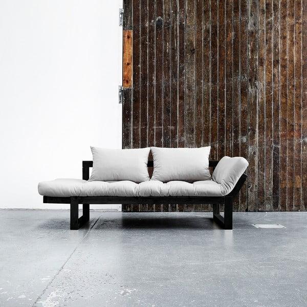 Sofa Karup Edge Black/Vision