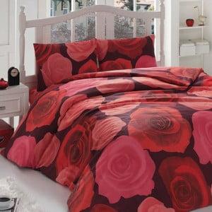 Komplet pościeli Gulend Red, 240x220 cm