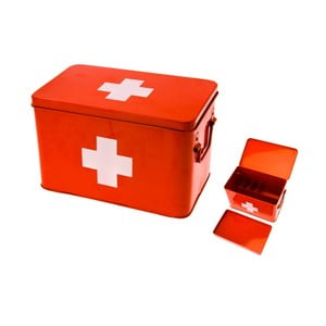 Apteczka Medicine Red