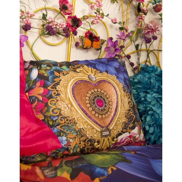 Poszewka na poduszkę Melli Mello Sumera, 50 x 50 cm
