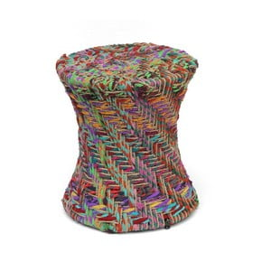 Taboret Candem Multicolor