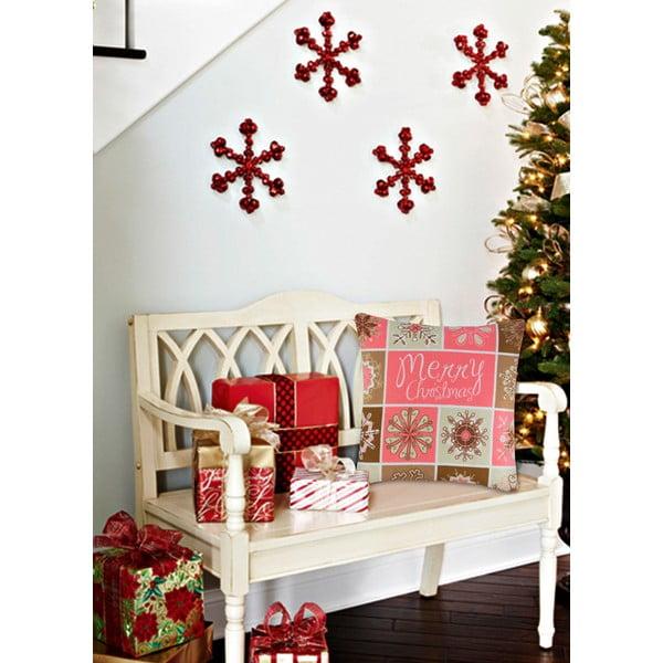 Poszewka Christmas V10, 45x45 cm