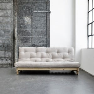 Sofa rozkładana Karup Fresh Raw/Vision