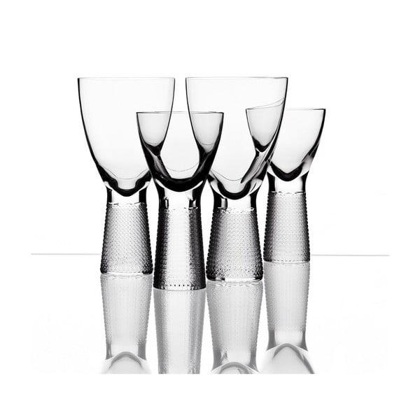 Zestaw 2 kieliszków do czerwonego wina - František Vízner, 340 ml