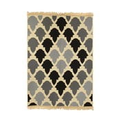 Dywan Baklava Claret Blue, 80x150 cm