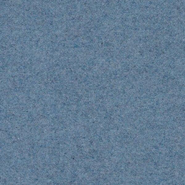 Niebieski fotel Softline Moai