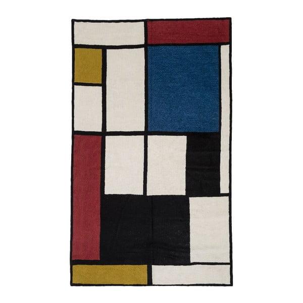 Dywan Mondrian Mood, 180x120 cm