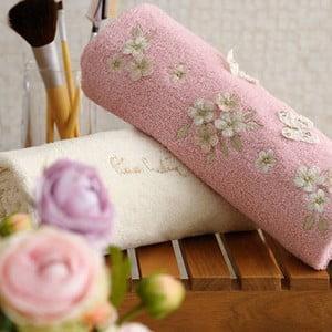 Komplet 4 ręczników Miranda, 50x90 i 85x150 cm
