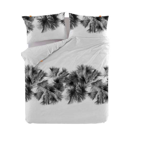Poszwa na kołdrę Blanc Palm Tree, 200x200 cm