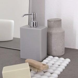 Dozownik do mydła Ivasi Light Grey