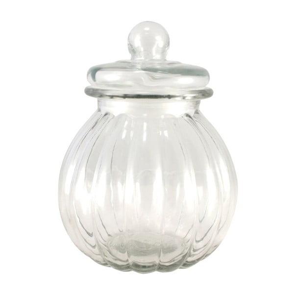 Pojemnik Glass Ström, 23,5x17,5 cm
