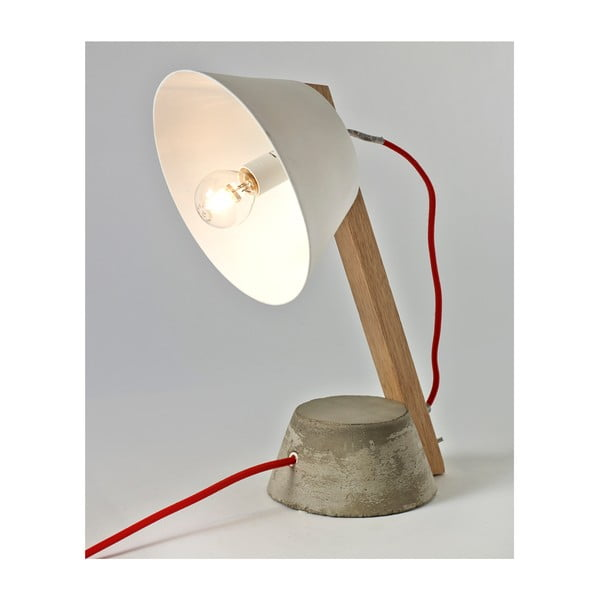 Lampa na stolik Voet