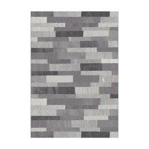 Szary dywan Universal Adra Grey, 57x110cm