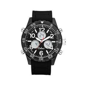 Zegarek Colori Anadigi 49 Black