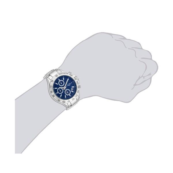 Zegarek męski Superdriver Silver Blue
