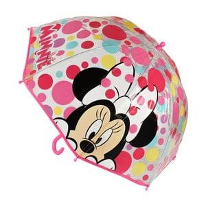 Parasol dziecięcy Disney Minnie Mouse