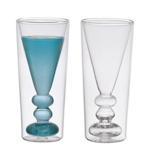 Zestaw 2 szklanek Bich Liquore, 120 ml