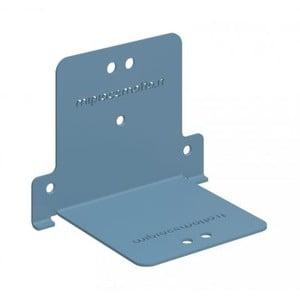 Półka Invisible Two, niebieska