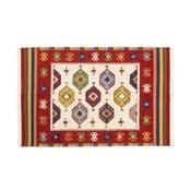 Dywan ręcznie tkany Kilim Dalush 110, 120x70 cm