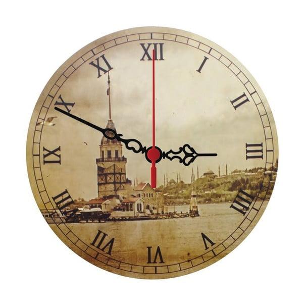 Zegar ścienny Marina, 30 cm