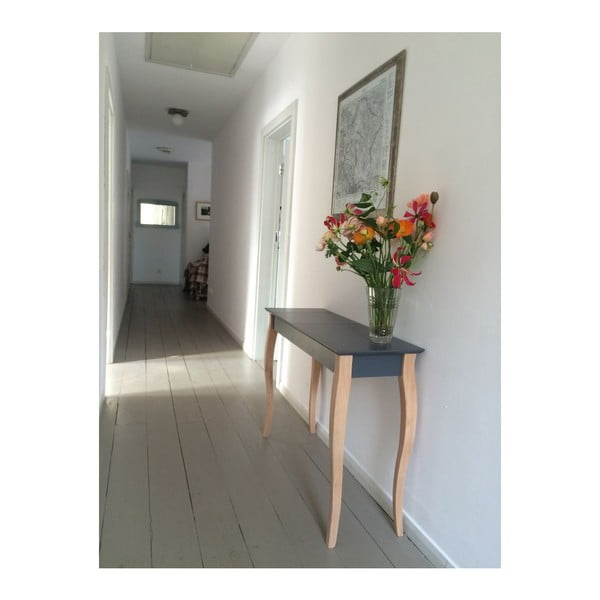 Konsolka Dressing Table 105 cm, łososiowy