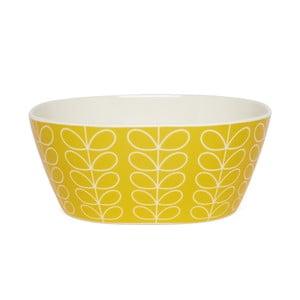 Miska Orla Kiely Lemon Sorbet