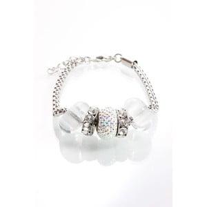 Bransoletka z kryształami Swarovski Elements Laura Bruni Bulpa